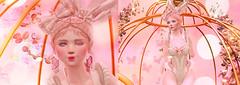 Bunny Style (♡ℓιℓα кαωαιι♡) Tags: sugasuga michan sintiklia mystic catwa enfersombre {s0ng} kawaii kawaiisl kawaiigirl kawaiiblogger bloggersl blogger bloggersecondlife bento beauty bloggerkawaii bonita secondlife sl sweet slblogger sweetsl slkawaii secondlife:z=21 slcute slgirl fashionsl fashion firestorm fantasy fantasysl cute cutesl cutie cutekawaiisl