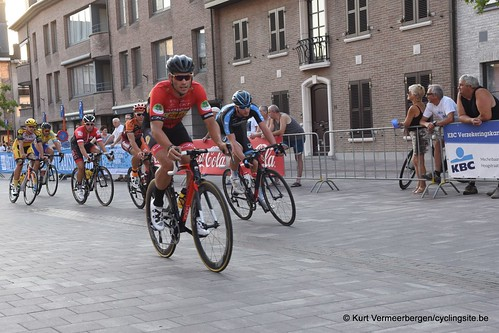 Na-tourcriterium Putte (375)