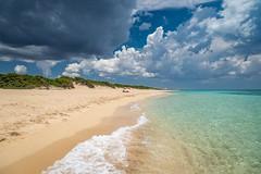 Spiaggia (grzegorzmielczarek) Tags: apulien italieen puglia italy salento italia sanpietroinbevagna italien it