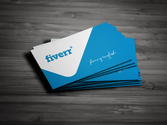 Business card (hazari_design) Tags: business card stationary branding