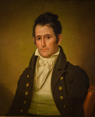 Ralph E. W. Earl - Thomas Claiborne Jr - Tennessee Lawyer, 1825 The Art Museums of Colonial Williamsburg VA (mbell1975) Tags: williamsburg virginia unitedstates us ralph e w earl thomas claiborne jr tennessee lawyer 1825 the art museums colonial va museum museo musée musee muzeum museu musum müze museet american painting portrait