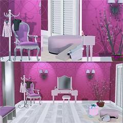 Vanity Room (LOP BACKDROPS) Tags: slblog blogsl event lop backdrop secondlife