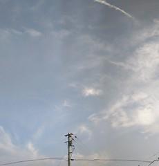 地震雲 画像35