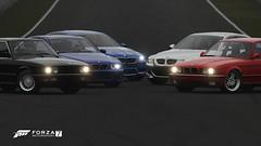 M5 (Morc 57) Tags: m5 bmw forza fm7 forzamotorsport7 nurburgring xboxone xbox