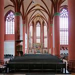 St. Kilian Kirche - Korbach thumbnail