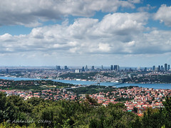 Cityscape 3 Istanbul (Oktay A) Tags: istanbul turkey tr bosphorus minote3 xiaomi hdr
