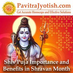 Shiv Puja Importance and Benefits in Shravan Month  To be in the possession of divine blessings of Lord Shiva is not less than living a life of miracle. But do you know what it takes to earn Shiva's blessing? Read Shiv Puja Importance and Benefits in Shra (Pavitra Jyotish Kendra) Tags: importanceofshravanmonth blog shravansomwar shivpuja pavitrajyotish lordshiva