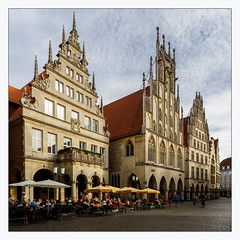 _gute_stube (fot_oKraM) Tags: muenster nrw muensterland prinzipalmarkt architecture