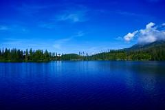 Blue Lake (Jungle_Boy) Tags: slovakia europe lake štrbsképleso blue centraleurope 2018 easterneurope travel tatras hightatras mountains scenery landscape nature