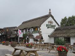 Owd Nell's, Bilsborrow (deltrems) Tags: pub bar inn tavern hotel hostelry house restaurant owdnells owd nells flag bilsborrow lancashire