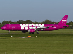 WOW Air   Airbus A321-211(SL)   TF-MOM (MTV Aviation Photography) Tags: wow air airbus a321211sl tfmom wowair airbusa321211sl londonstansted stansted stn egss canon canon7d canon7dmkii