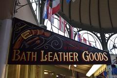 DSC_0087 (richardclarkephotos) Tags: richardclarkephotos richard clarke photos © photography bath leather goods somerset uk mark belts buckles journals keyrings embossing guildhall market