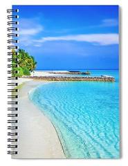 paradise-carlene-smith (Fine Arts Designer) Tags: notebook notebooks writing write stationaery paper spiral