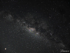 P8130650 (David.Chesterfield) Tags: astrophotography astro milkyway