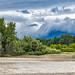 border of Altai Krai and Altai Republic