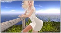 .Rebeca (Abi Latzo) Tags: lana exile accessevent collabor88 fashion foxcity mesh maitreya meshhead model meshbody bento beauty blonde avatar secondlife sl shopping events people pose photography portrait poses