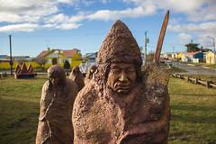 Selk'nam (Diego_Valdivia) Tags: porvenir tierradelfuego magallanes patagonia chile selknam canon eos 60d
