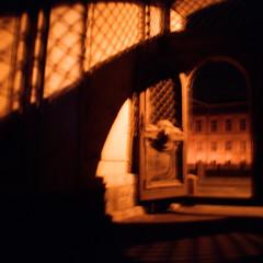 lost in time (07-31) Tags: lomography lomo dianamini impressionism saintpetersburg filmography fujifilm