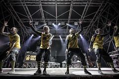 Dubioza kolektiv -18 (Ariano Folkfestival - AFF) Tags: arianoirpino avellino dance davidevisca dubiozakolektiv electro festival live music ska stage world arianofolkfestival