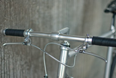 Build01 – Vitus Seven Dural _DEF2844 (jesuspark) Tags: bike bicycle build vitus seven dural campagnolo record syncro vento brooks cambium nitto gipiemme