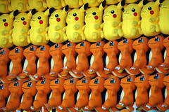 Coney Island, Brooklyn (SomePhotosTakenByMe) Tags: urlaub vacation holiday usa america amerika unitedstates newyork nyc newyorkcity newyorkstate stadt city coneyisland brooklyn outdoor amusementpark freizeitpark lunapark pikachu pokemon puppe puppet figur figure