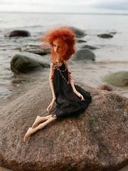 seaside again (frigida66) Tags: bjd dollchateau