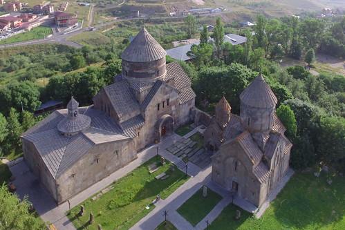Tsaghkadzor, Kecharis Monastery, 2018.07.28 (11) 1