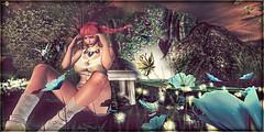 ╰☆╮Broken things like me, are better alone.╰☆╮ (яσχααηє♛MISS V♛ FRANCE 2018) Tags: agatamode ckeyposes ohmai irrisistible laq jumofashion fashion flickr france firestorm fashiontrend fashionable fashionista fashionindustry fashionstyle female fantasy girl jewels jewellery jewelry swank avatar avatars artistic art event roxaanefyanucci topmodel poses photographer posemaker photography mesh models modeling marketplace maitreya lesclairsdelunedesecondlife lesclairsdelunederoxaane designers secondlife sl styling slfashionblogger shopping style woman virtual blog blogger blogging bloggers beauty bento