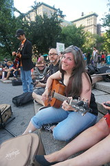 DSC02808 (NYC Guitar School) Tags: mass appeal nycgs nyc make music new york city guitar school summer solstice 2018 performance live show union square 62118 play sing together