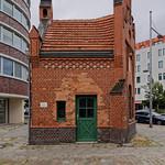 Portierhaus Otto-Ostrowski-Straße 31a thumbnail