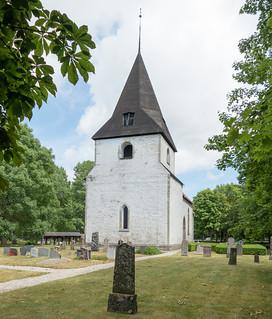 Näs kyrka, Gotland