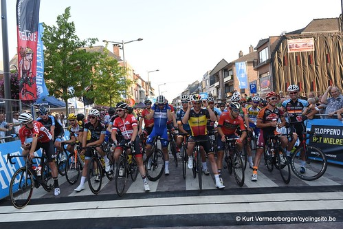 Na-tourcriterium Putte (341)