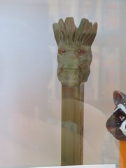 Groot Pez (Mr KLF) Tags: pez factory candy groot marvel
