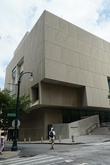 2018-08-FL-194622 (acme london) Tags: 1980 architecture atlanta brutalist concrete fultonlibrary georgia insituconcrete library marcelbreuer us