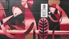 Al Stark... (colourourcity) Tags: melbourne burncity colourourcity awesome nofilters original streetart streetartaustralia streetartnow graffiti alstark