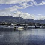 Mount Wellington over the Bay, Geilston Bay-2 thumbnail
