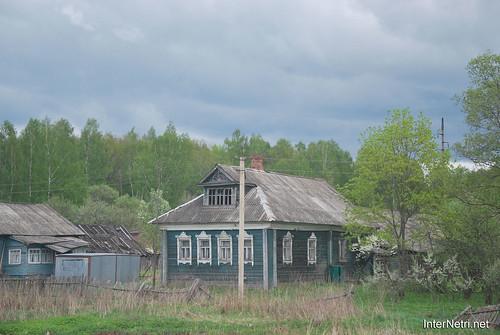 Петровське-Ростов-Борисоглібський  InterNetri 0203