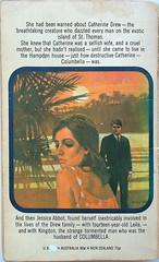 Columbella (samo_gone) Tags: corgi books michael johnson phyllis awhitney columbella 1968