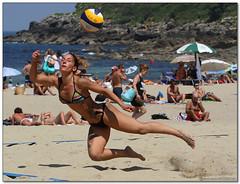 Volley Playa - 100 (Jose Juan Gurrutxaga) Tags: file:md5sum=f4d9b2cf576c8ddff55e833a35d76bef file:sha1sig=82220beff5ee65bd6b99d94c770192602494086e volley playa beach hondartza boleibol voleibol semana grande zurriola donostia