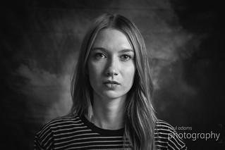 Zoe Photoshoot