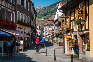 Ribeauvillé - Alsace