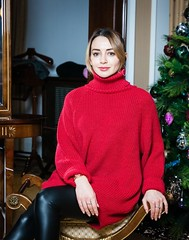 anzhelika-kashirina2 (zo1kmeister) Tags: turtleneck sweater chinpusher
