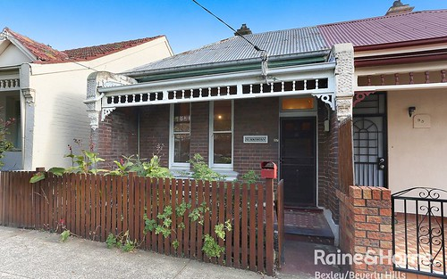 97 Malakoff Street, Marrickville NSW