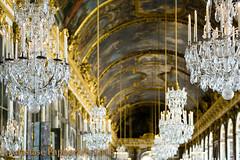 galerie de miroirs (anastase.papoortzis) Tags: france frança mirorsroom paris city cityscape ctyoflights europe palace romantic versailles