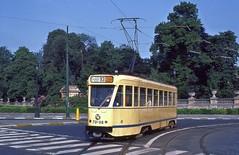 7006 93 (brossel 8260) Tags: belgique bruxelles tram stib pcc