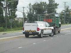 Loudoun County Sheriff's Office (LK1701) Tags: loudoun county sheriff office patrol car cruiser law enforcement cop officer deputy