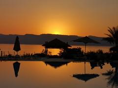 IMG_20180820_190237 (roby.beretta) Tags: aqaba barenicebeach redsea sunset jordan