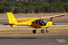 24-8517 A-22 Aeroprakt Valor-Foxbat (ASEL) 29R YSBK-3560 (A u s s i e P o m m) Tags: condellpark newsouthwales australia au aeroprakt foxbat bwu ysbk bankstownairport bankstownaerodrome bankstown