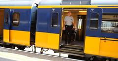 DSCF7772 (amsfrank) Tags: amsterdam candid public transport translation zuid zuidas