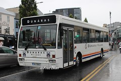 Donal Joyce (95G16843). (Fred Dean Jnr) Tags: august2018 galway eyresquaregalway donaljoyce volvo b10b plaxton verde 95g16843 exdecourcey n607fjo